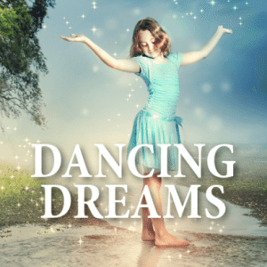 Meredith Vieira: Dancing Dreams Girls Performance & Touchy Feely Game