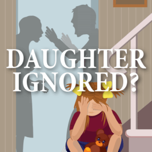 Dr. Phil: Is She Ignoring Her Daughter Because Her Son Is So Violent?