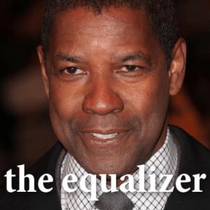 Kelly & Michael: Denzel Washington 'The Equalizer'
