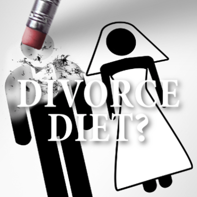 Drs: Divorce Diet + Stress Or Thyroid? & Hashimoto's Thyroiditis
