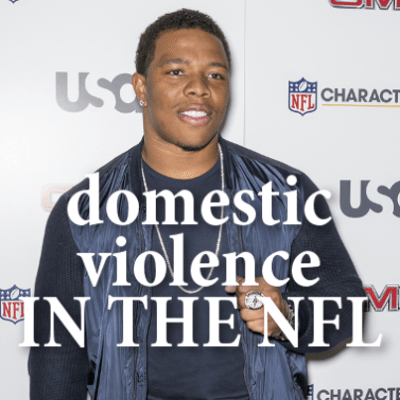 Dr. Phil Weighs In On Ray Rice Abuse & Violence Against Women In U.S.