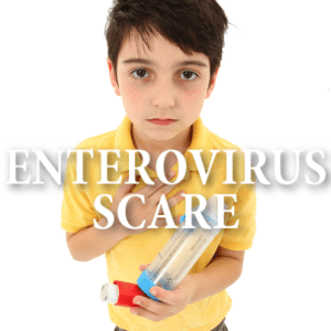 Dr. Oz: Mysterious Virus Targeting Kids & Can Acidic Foods Disable It?