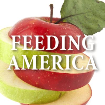 Feeding America & What Is Neuro-Navigation MRI-Guided Treatment?