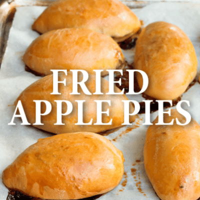 Kathie Lee & Hoda: Fried Apple Pies Recipe + Paula Deen Network Free