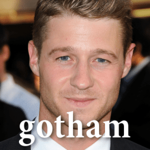 Ellen: Gotham Ben McKenzie + Binge-Watching The O.C. & Car Accident