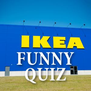 Ellen: IKEA Furniture, Game Of Thrones Character Or Swedish Curse Word?