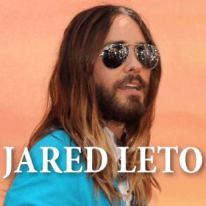 "Ellen: Jared Leto Summer Vacation + 30 Seconds To Mars ""Do Or Die"""