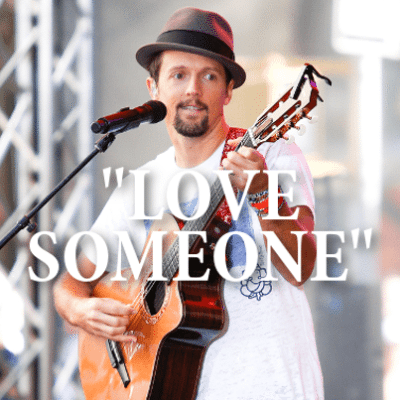 Kelly & Michael: Jason Mraz Love Someone + Back To Earth Review