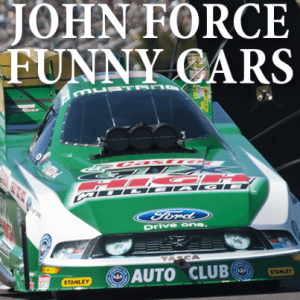 Sunday Morning: Funny Car Driver John Force & Racing With His Family