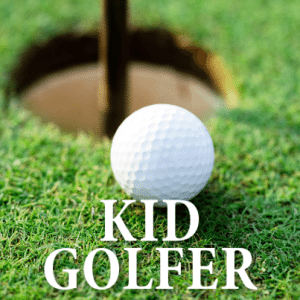 3-Year-Old One-Armed Golf Prodigy + Surprise For Regis College Freshman