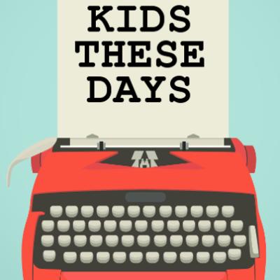 Ellen: Apple Pay + Showing Kids Typewriter & Answering Machine