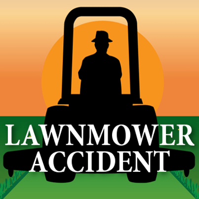 Drs: Reconstructive Surgery Results After Lawn Mower Accident