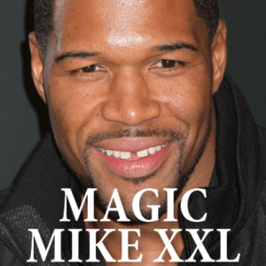 Live!: International Coffee Day + Michael Strahan Magic Mike Sequel