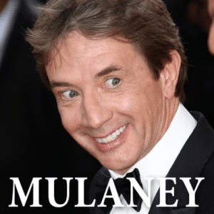 "Ellen: Martin Short ""I Must Say"" & Mulaney + Time With Robin Williams"
