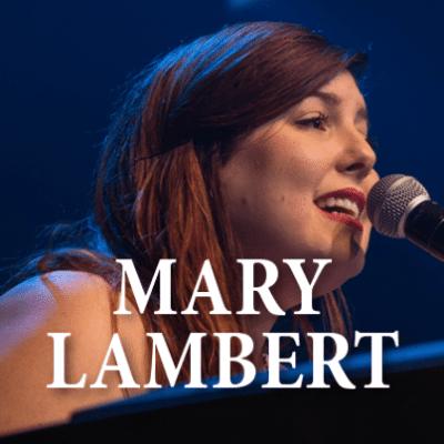 Kelly & Michael: Mary Lambert Secrets Review + Debut Album