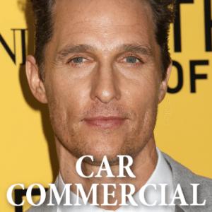 Ellen: So You Think You Can Dance + Matthew McConaughey Car Commercial