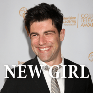 Kelly & Michael: Max Greenfield 35th Birthday + New Girl Review
