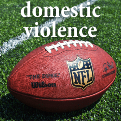 CBS Sunday Morning Opinion: Roger Goodell & NFL Domestic Violence