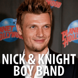Kelly & Michael: Nick & Knight One More Time Review + Tour