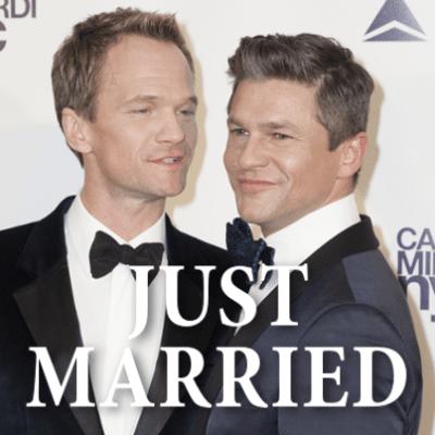 Kelly & Michael: Neil Patrick Harris & David Burtka's Wedding
