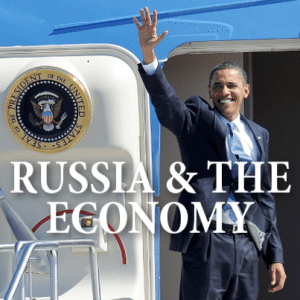 60 Minutes: President Obama On Russian Aggression & The U.S. Economy