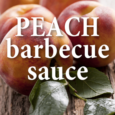 ... Georgia Peach Barbecue Grilled Chicken. (panco971 / Shutterstock.com