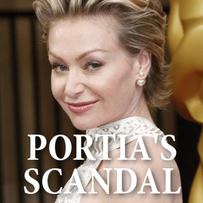Portia de Rossi on ellen youtube