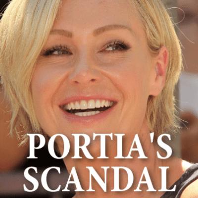 Ellen: White House Vs Olivia Pope & Associates + Scandal Secrets