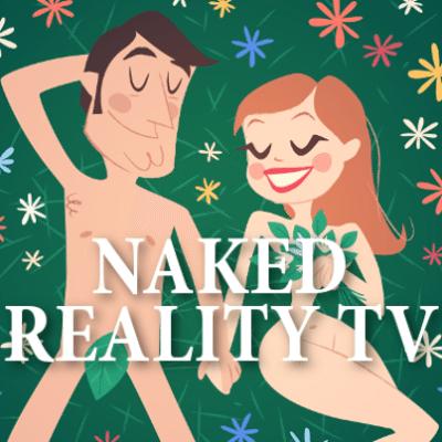 Ellen: Naked TV & Dating Naked Show + No More Classic Joke Wednesday