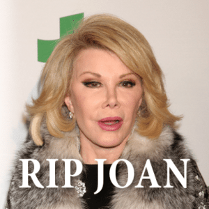 Kelly & Michael: Joan Rivers Tribute + Airplane Seat Fights