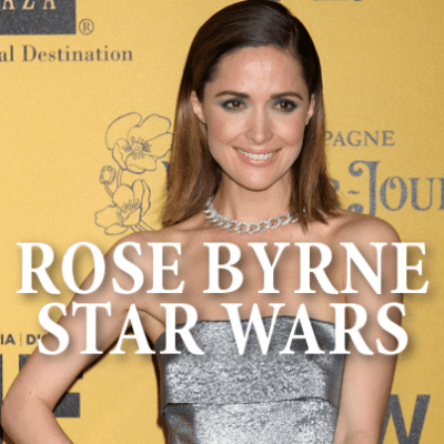 Kelly & Michael: Rose Byrne This Is Where I Leave You Review