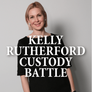 Dr. Phil: Kelly Rutherford Custody Battle & Children's Justice Campaign