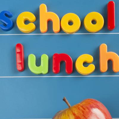 Live: Wendy Bazilian Making School Lunches Healthier & Veggie Dips