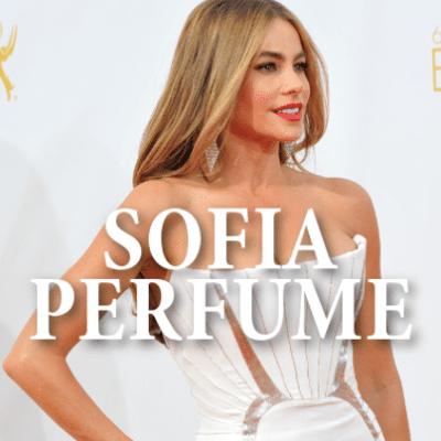 Kelly & Michael: Sofia Vergara Modern Family + Sofia Perfume