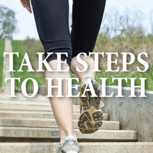 #OzStep: Standing Health Benefits & Stand Up for One Extra Hour