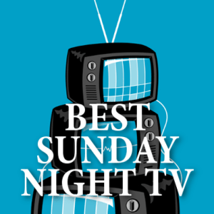 The Golden Age of Television & Why Is Everyone Choosing Sunday Night?