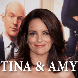 Live!: Tina Fey & Amy Poehler + This Is Where I Leave You Review