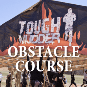 Kelly & Michael: Tough Mudder Competition with Nick & Knight