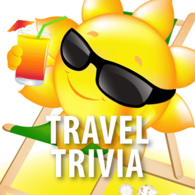 Live: Smile Travel Trivia + Saint Lucia Trip & Lenox Fine China