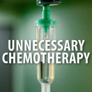 Drs: Doctor Gives Patients Unnecessary Chemotherapy & Over-Treatment