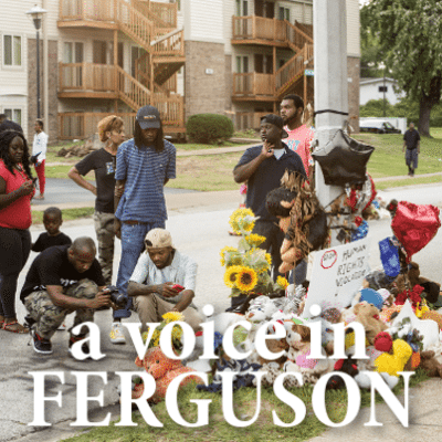 Sunday Morning: Marquis Govan for President? Ferguson Jobs + Education