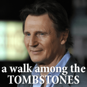 Kelly & Michael: Liam Neeson A Walk Among The Tombstones Review