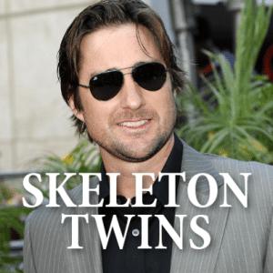 Kelly & Michael: Luke Wislon Technology + The Skeleton Twins