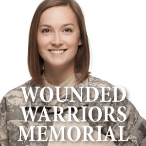 CBS Sunday Morning: American Veterans Disabled for Life Memorial