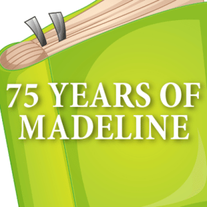 CBS Sunday Morning: Is Madeline French? Ludwig Bemelmans Legacy