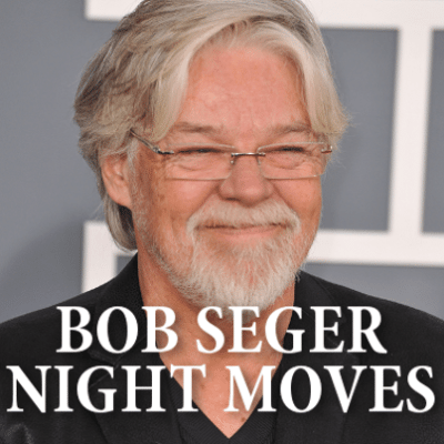 Ellen: 5-Year-Old Plays for the Utah Jazz & Bob Seger Night Moves Live