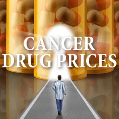 60 Minutes: Cancer Costs, Zaltrap Vs Avastin & Immoral Drug Prices?