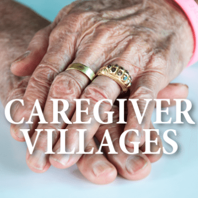 CBS Sunday Morning: Beacon Hill Village & Family Caregiver Alliance