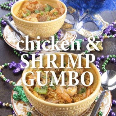 Kathie Lee + Hoda: Tanya Holland Shrimp & Chicken Gumbo Recipe