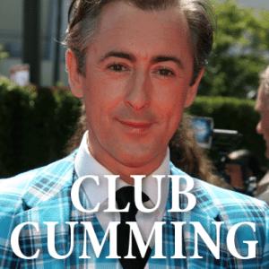 Kelly & Michael: Alan Cumming Club Cumming + Not My Father's Son